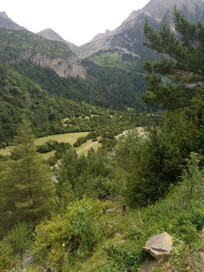 Valle de Bujaruelo 4