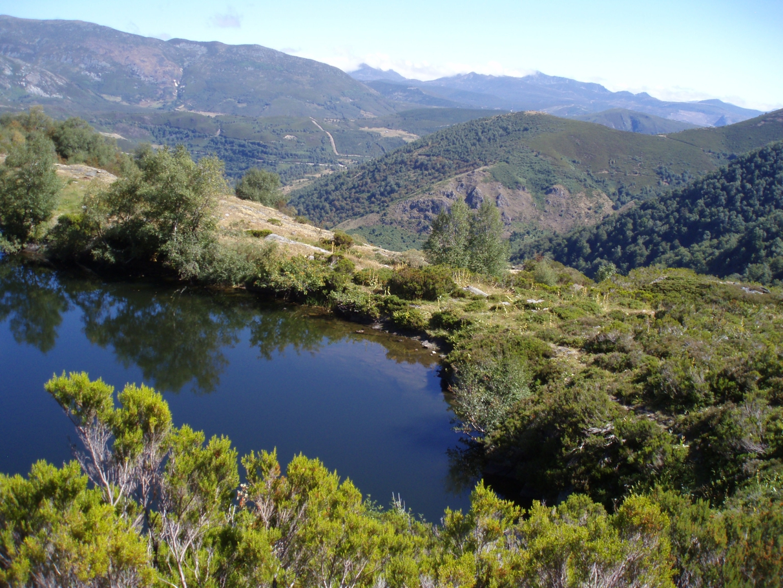 Lagunas de Chagüeños 1