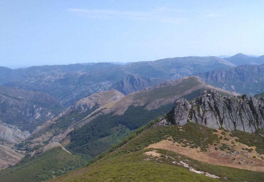 Sierra del Páramo – Parque Natural de Somiedo, Asturias 4