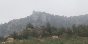 Rutas de la Cascada del Corvacho y de la Cruz del Pan 2
