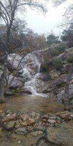 Rutas de la Cascada del Corvacho y de la Cruz del Pan 3