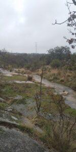 Rutas de la Cascada del Corvacho y de la Cruz del Pan 4