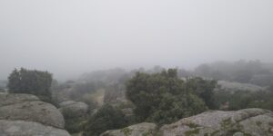 Rutas de la Cascada del Corvacho y de la Cruz del Pan 7