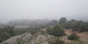 Rutas de la Cascada del Corvacho y de la Cruz del Pan 8